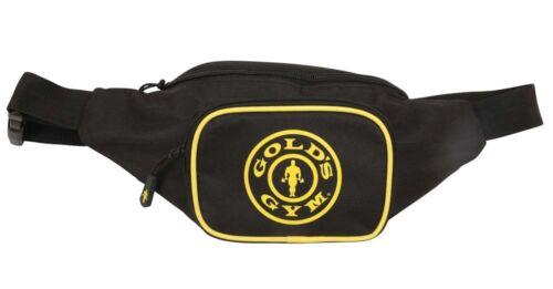 Gold's Gym Gürteltasche Bauchtasche BUM BAG