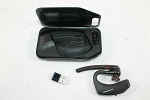 Plantronics Poly 206110 101 Voyager 5200 Uc Bluetooth Over The Ear Headset B5200 17229164116 Ebay