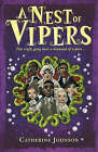 A Nest of Vipers by Catherine Johnson (Paperback, 2008)