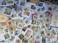 100 Grams Isle of Man kiloware on paper Mixture