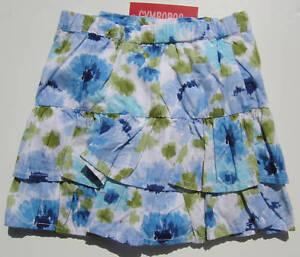 Gymboree NWT BRIGHT TULIP Skirt Skort Dot Flower Ribbon Pink 3 3T 4 4T 5 5T 6