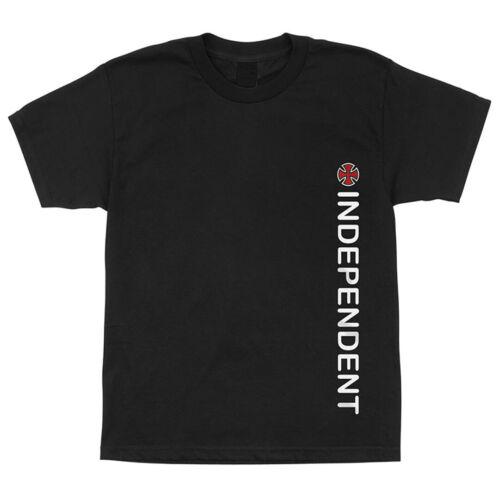 "BK Independent Trucks /""Directional/"" Short Sleeve Shirt Men/'s Skate Cotton Tee"