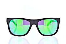 Arnette Firedrill Lite An4206-02 Rectangular Sunglasses Black 56 Mm