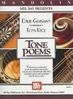 Tone Poems for Mandolin by David Grisman, Tony Rice (Paperback / softback, 1996)