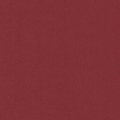 GLAMOUR RED//SILVER GLITTER PLAIN PASTE WALL TEXTURED VINYL WALLPAPER