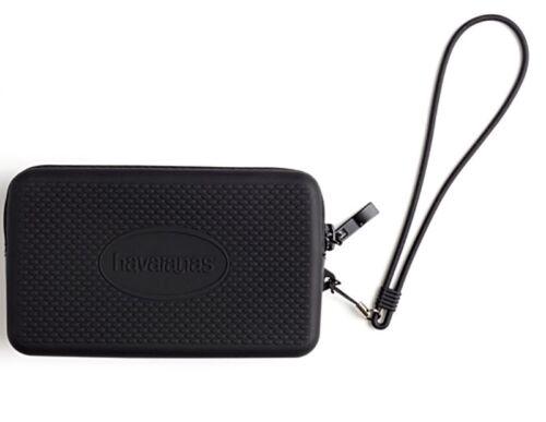 Havaianas Mini Bag Water Resistant Beach phone case purse All Colors NWT