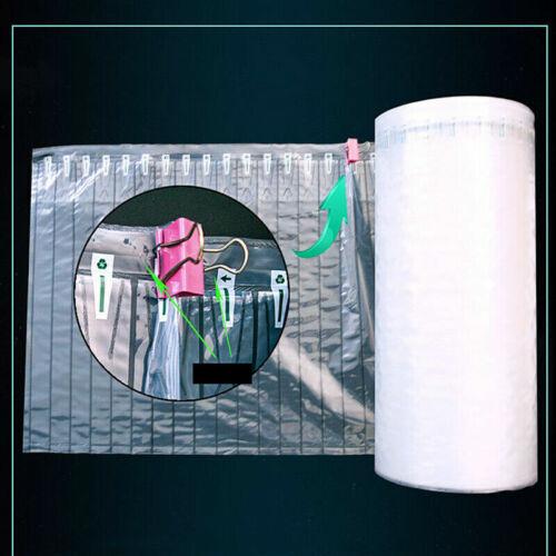 Film Void Füllung 10m Aufblasbar Luft Kissen Kissen Verpackung Packung Shutz