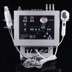 4-in-1-Diamond-Microdermabrasion-Ultrasound-Beauty-Skin-Lifting-Scrubber-Machine