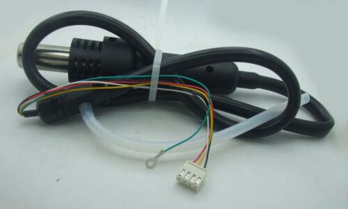 220V ATTEN 850 hot air gun handle for AT850D 852D 850DB 850b soldering station