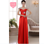 Long-Evening-Formal-Party-Ball-Gown-Prom-Bridesmaid-Dress thumbnail 3
