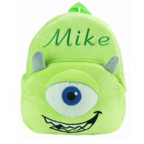 Unisex Baby Kids Boys Girls Mini Cartoon Animal Backpack Schoolbag Shoulder Bags