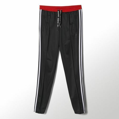 adidas superstar track pants women