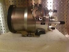 New Turbo Pump Leybold Turbovac 150 Csv Nib Manualoilsealsclamps Vacuum
