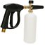 "thumbnail 1 - 1/4"" Pressure Snow Foam Washer Cannon Jet Car Wash Adjustable Lance Soap"