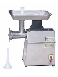 BRAND-NEW-AXIS-AX-MG22-Meat-Grinder-22-Hub-FREE-SHIPPING
