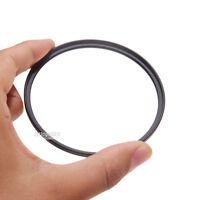 49mm UV Filter Lens Protector for Sony Alpha NEX-7 NEX-5N NEX-C3 16mm 18-55mm