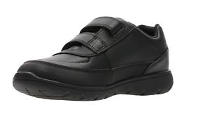 para Ribbon Clarks niños Venture Zapatos Rip zfZqTxTI