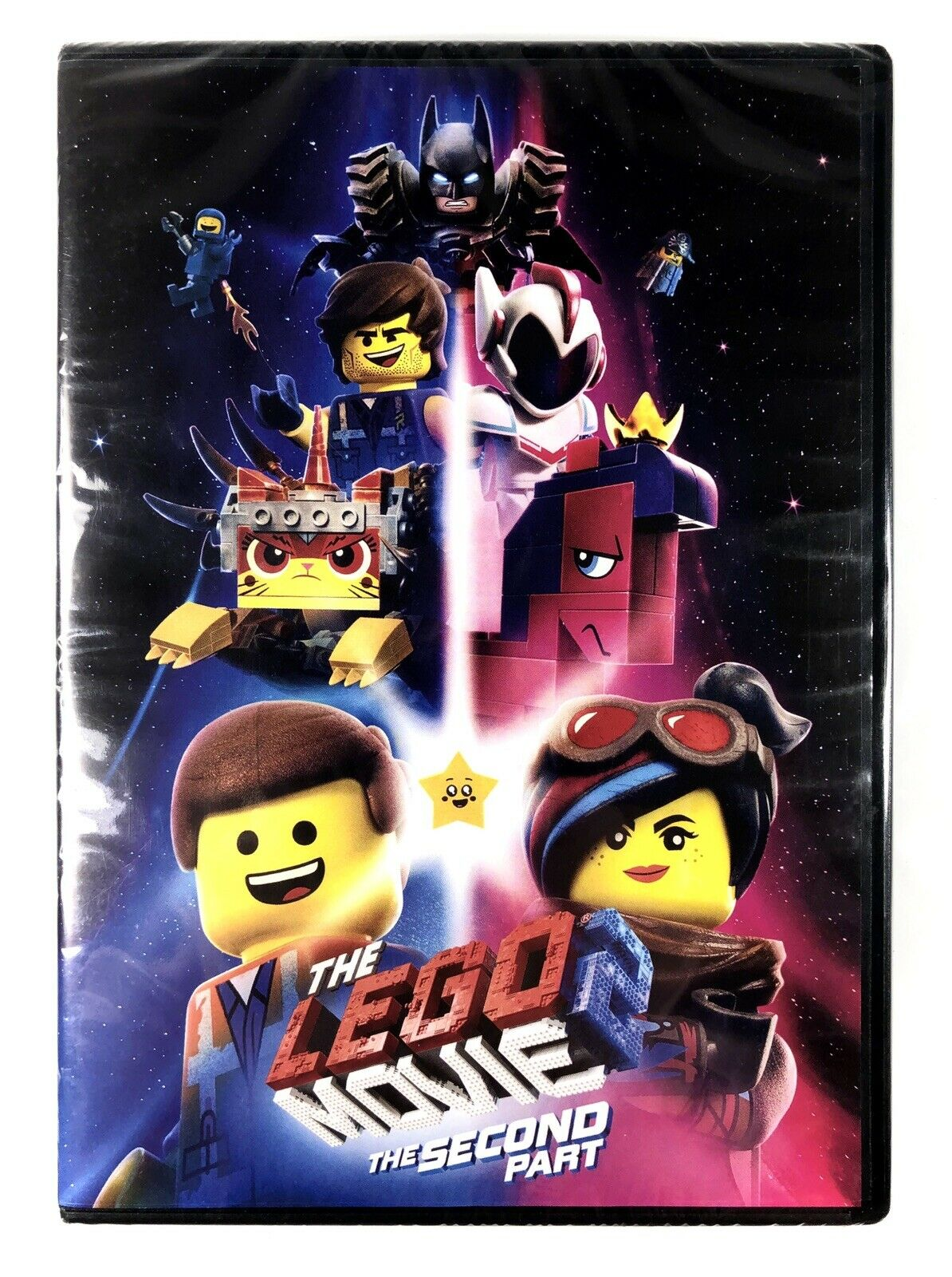 Lego 2 Poster Movie Some Assembly Required 61x91.5cm