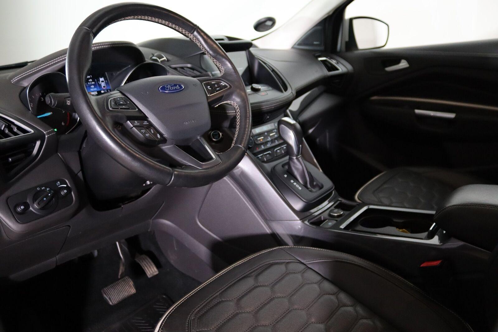 Ford Kuga 2,0 TDCi 180 Vignale aut. AWD - billede 7