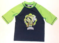 Skylanders Boys Swim Shirt Size 6