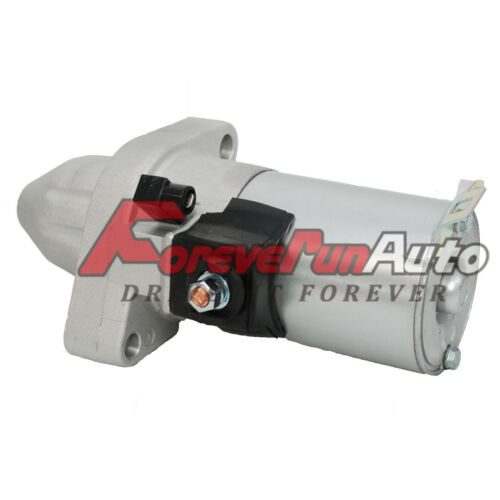 New Starter for Acura TSX Honda Accord Element 2.4L Auto Trans 17870