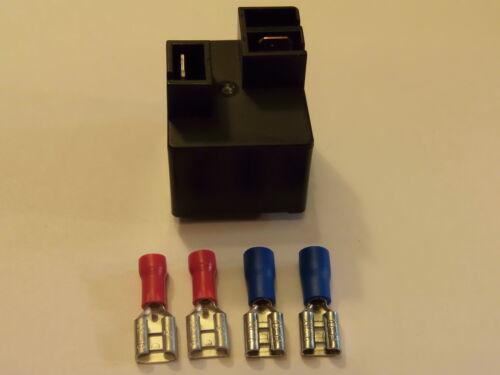 250V ~//30A Omron Componentes Electrónicos G8P-1A4TP Relé 12Vdc
