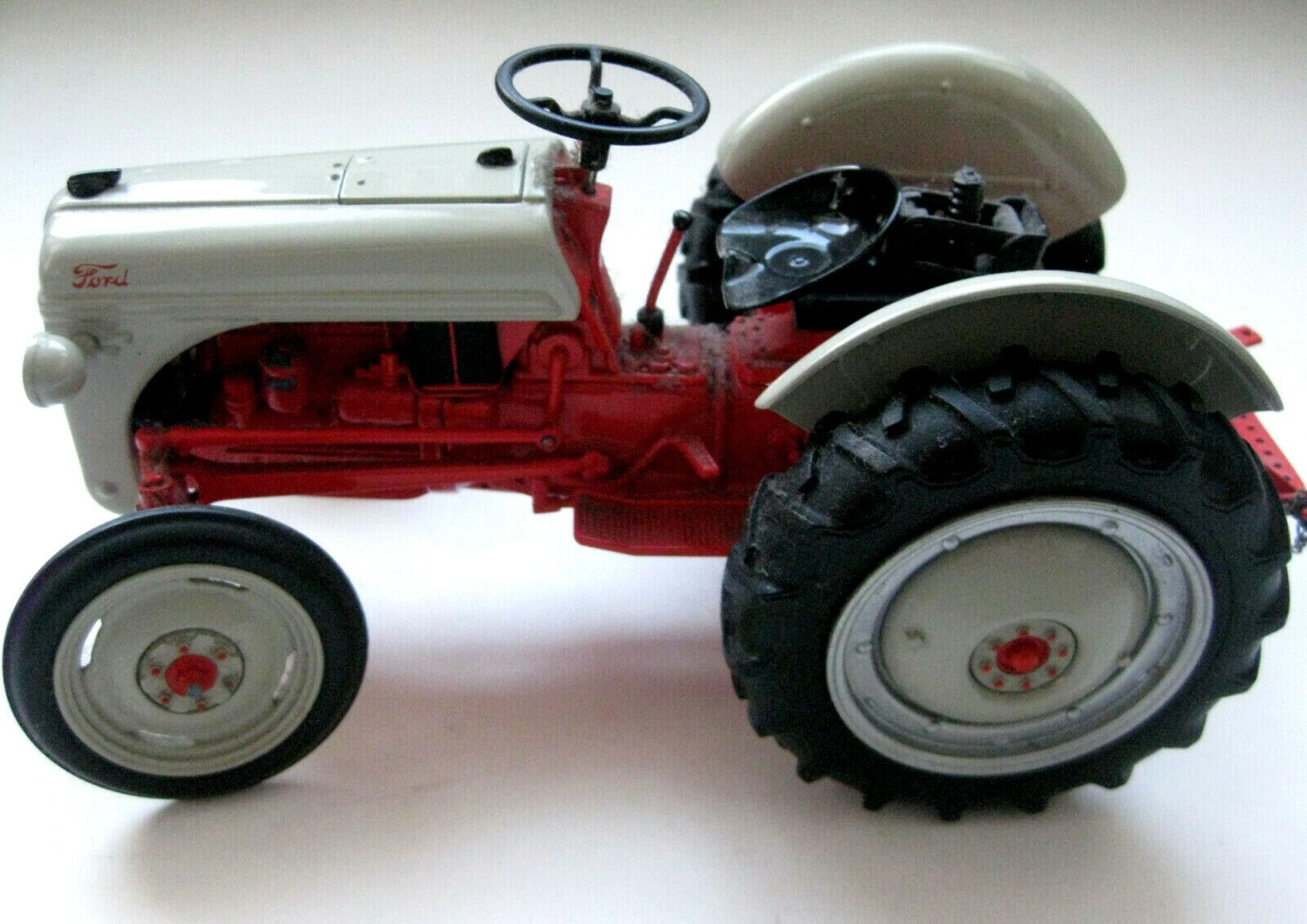 Vintage Ertl Ford Tractor Tractor Tractor - 2326U 0eb425