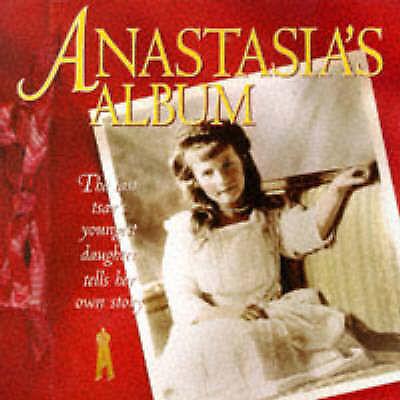 1 of 1 - ANASTASIA'S ALBUM., Brewster, Hugh., Used; Very Good Book