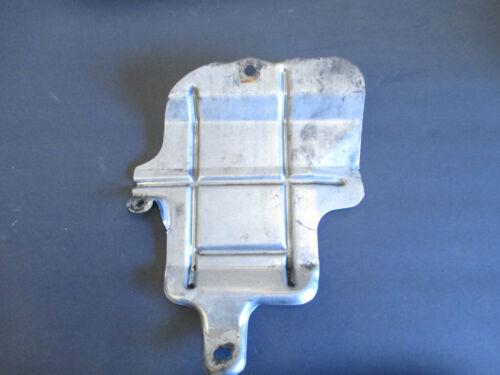 95-02 CAMARO RS FIREBIRD 3.8 V6 STARTER HEAT SHIELD PLATE PART # 24503661