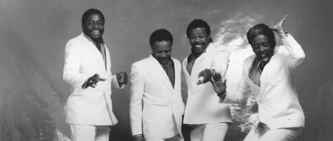 Thanksgiving Soul Jam with The Manhattans