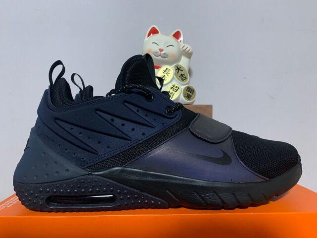 Nike Air Max Trainer 1 AMP Black Obsidian New Men's 12 [AV2602-001]