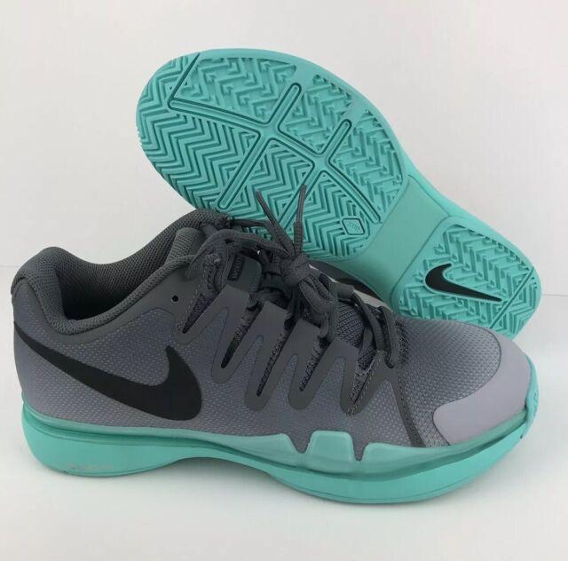 NEW Nike Zoom Vapor 9.5 Federer Tour Mens Size 6 12 Tennis Shoes 631458 008