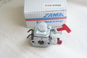 C1U-H39A-Genuine-Zama-Carburetor-equal-to-Homelite-UP00608A-UP00608-UP00021