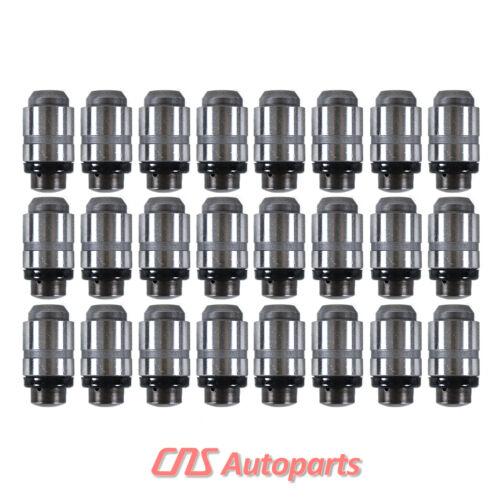 91-03 Chrysler Mitsubishi 2.5L 3.0L 3.5L SOHC DOHC V6 24V Lash Adjusters Lifters