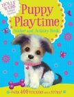 Holly Webb Sticker and Activity Book: Puppy Playtime by Holly Webb (Novelty book, 2016)