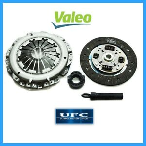VALEO-CLUTCH-KIT-for-1999-2006-VW-VOLKSWAGEN-GOLF-JETTA-2-0L-4CYL-MK4
