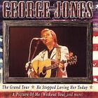 All American Country by George Jones (CD, Jul-2002, Sony Music Distribution (USA))