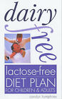 Dairy-Free, Lactose-Free Diet Plan by Carolyn Humphries (Paperback, 2001)