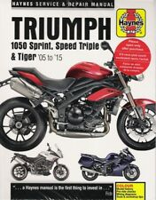K/&N Air Filter Triumph Speed Triple,Sprint GT,Sprint ST,Tiger,Tiger 1050