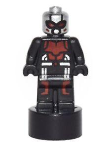 LEGO® Superheroes Micro Ant Man Minifigure Mini Fig 76051 VERY small