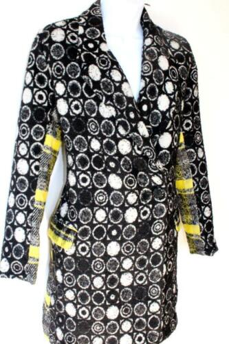 Emotion Nwt Coat Fabulous Desigual Sweet uk12 40 Abrig qwxTxtFO