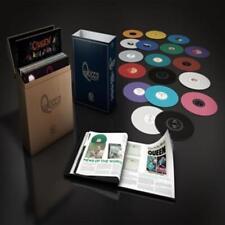 QUEEN Complete Studio Album Collection LP Box Limited Coloured FARBIGES VINYL