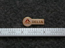 DELTA AIRLINES 60/'s LOGO TIE BAR.