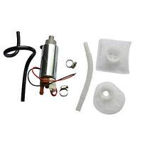 Custom Brand Electric Fuel Pump & Installation Kit Fit Chrysler Dodge