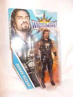 Wwe Action Figure Wrestlemania Series Roman Reigns