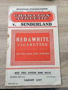 Charlton-v-Sunderland-1955-56