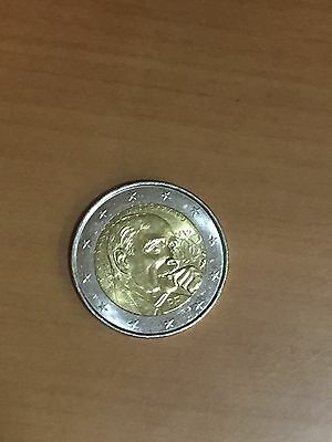 Moneta Da 2 Euro Commemorativa Francese 2016