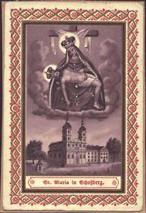 Mary-Schosberg-Slovakia-Hungary-Bohemia-Pilgrimage-Holy-Icon-Coloured-B-5043