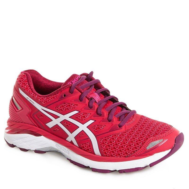 ASICS GT-3000 5 Bright Rose Women's  Running Sneakers 11 (New)