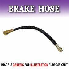 Fits: Brake Hose - Front, BH381102 H381102 Chevrolet Blazer / GMC Jimmy BH129